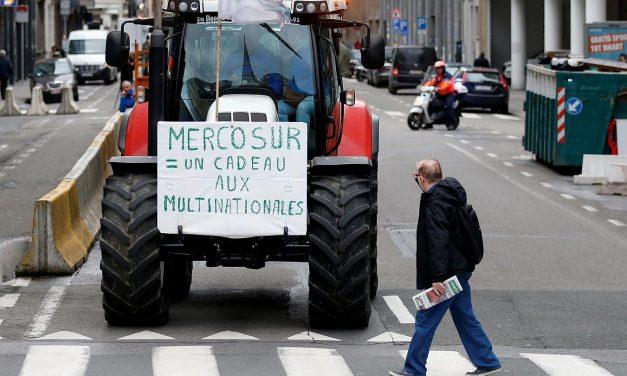"""الإتفاق التجاري مع الـ """"ميركوسور"""": ترحيب ألماني وحذر فرنسي"""