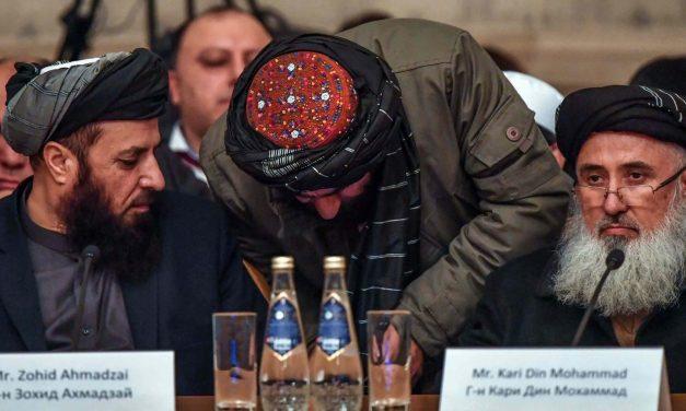 أفغانستان: ساحة صراع القوى العالمية