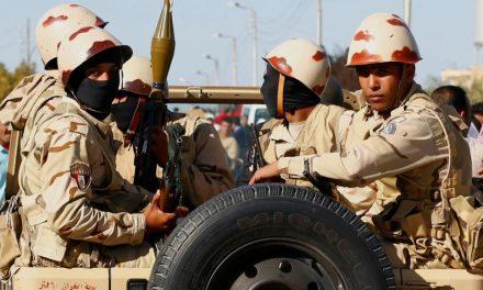 الأمن الوقائي المصري في مكافحة الإرهاب