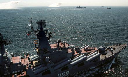 التواجد الروسي في الخليج: رسائل سياسية وعسكرية