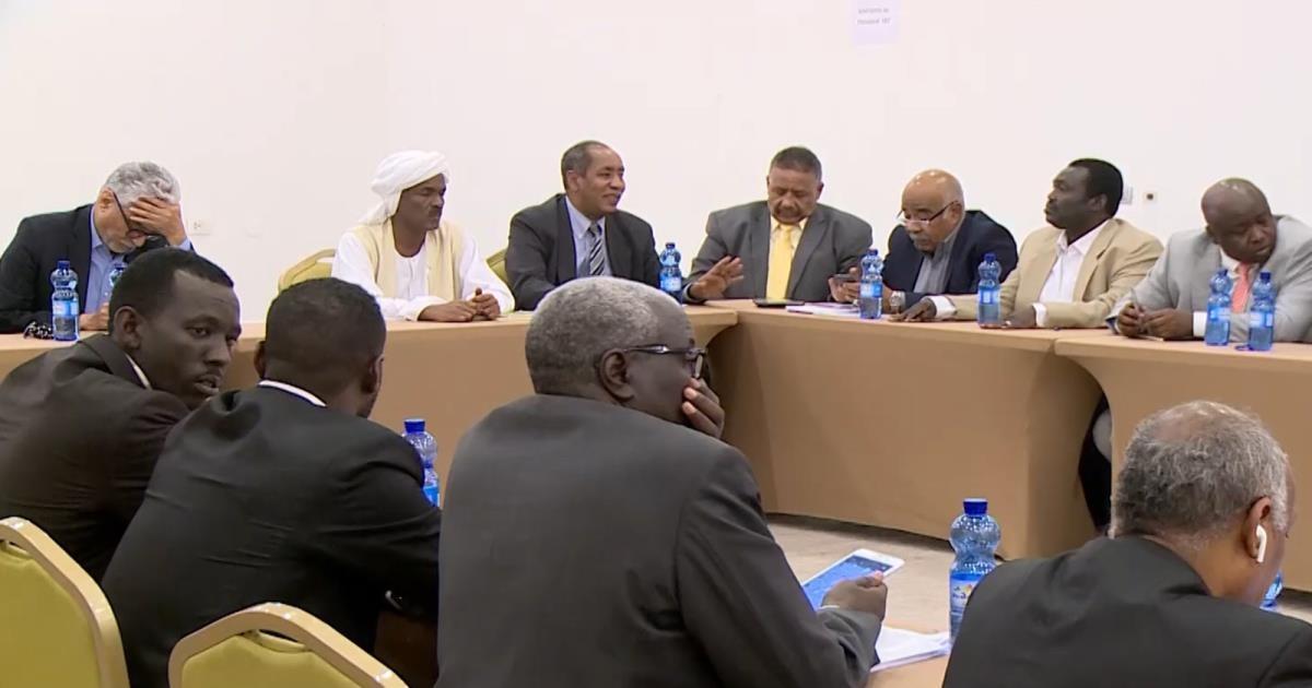 السودان وتعدد المبادرات الإقليمية