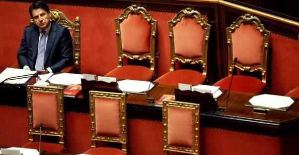 إيطاليا على مفترق طرق إستراتيجي