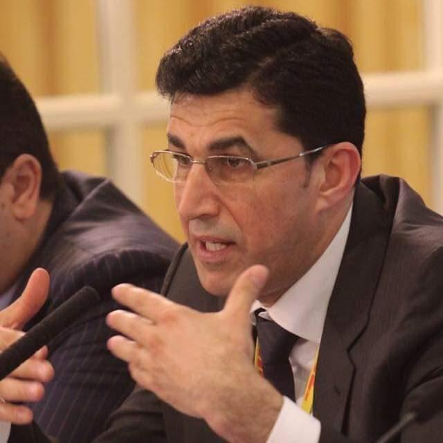 اليعقوبي: واشنطن تتفهم خصوصية العراق والعقوبات فردية