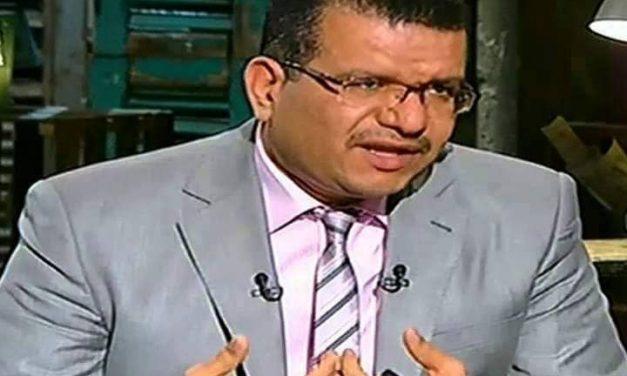 بكر: لا رغبة حقيقية للقوى الكبرى إنهاء الإرهاب في الشرق الأوسط