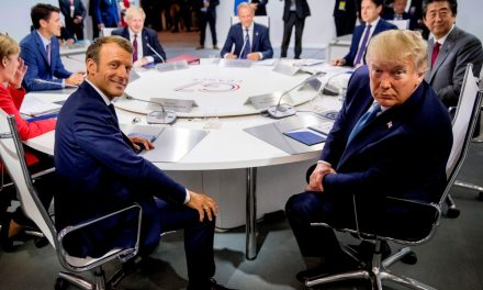 قمة السبع – 2019: إعتراف واقعي بنهاية الآحادية القطبية