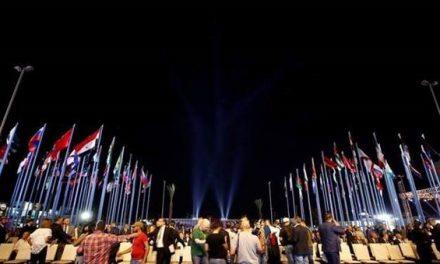 معرض دمشق الدولي 2019: تمثيل خليجي وتحذير أمريكي