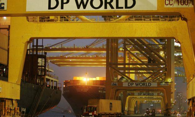 """""""موانئ دبي العالمية"""": نجاحات إستثنائية في توقيت صعب"""