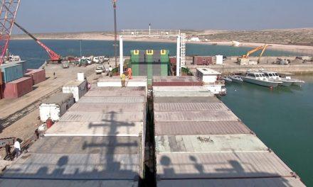 ميناء المهرة: موطىء قدم سعودي على المحيط الهندي