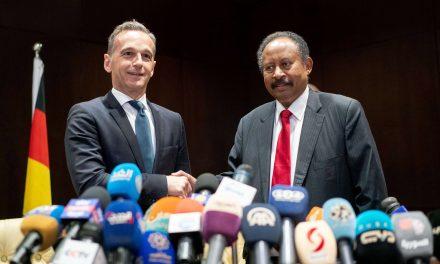 نحو رؤية جديدة للعلاقات السودانية – الأوروبية