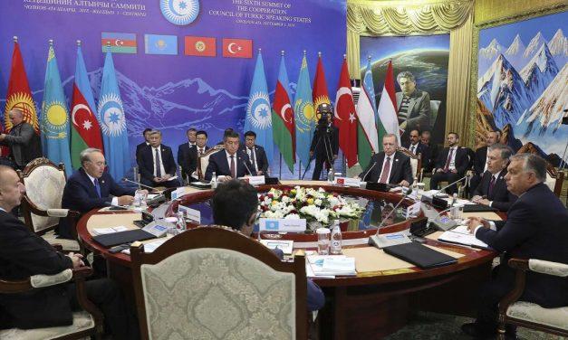 """هل يعيد """"المجلس التركي"""" إحياء """"الطورانية الجديدة""""؟"""
