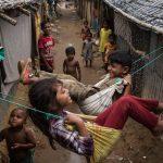 ما هو الوضع الأمني في بنغلاديش؟