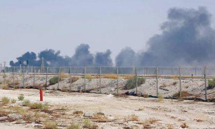 خلفيات إتهام العراق بإستهداف أرامكو