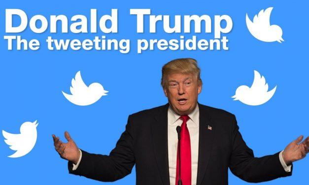 """""""تويتر"""": صديق الرئيس وعدو مستشاريه"""