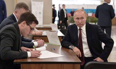الإنتخابات المحلية الروسية: هل فشل بوتين داخلياً؟