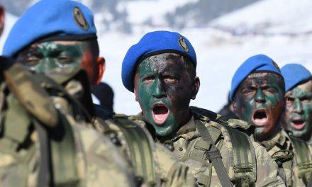 """""""نبع السلام"""": عملية تركية بأجندات إقليمية ودولية"""