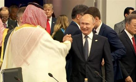 زيارة بوتين إلى الخليج: مدخل إقتصادي لنفوذ سياسي؟!