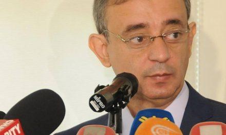 ماجد: لبنان أمام إصلاح شامل أو إنهيار وشيك