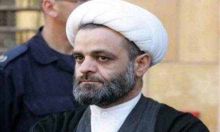 زغيب: التدخلات المشبوهة لا تلغي وجع اللبنانيين