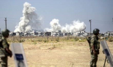 الحرب على سوريا: إنتهت.. لم تنتهِ