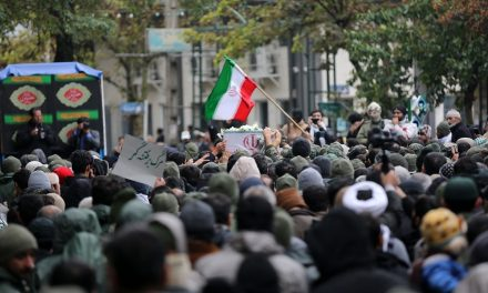 عودة الإحتجاجات الشعبية: إعادة إستهداف لدول المنطقة؟