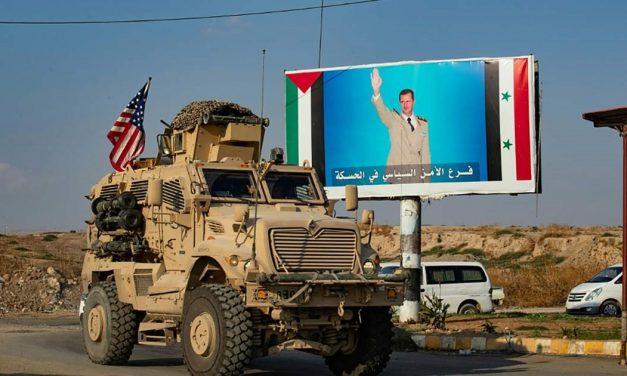 أمريكا فشلت في سوريا.. فما هي البدائل؟