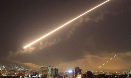 الضربات الإسرائيلية: إستهداف لمحور كامل؟