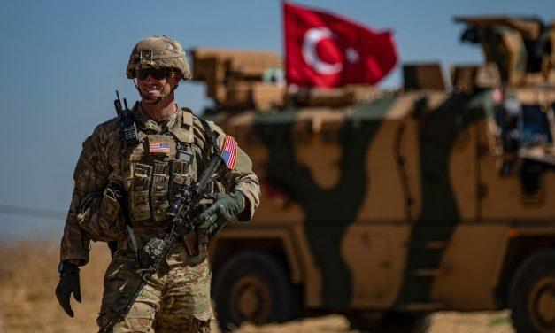 الإستراتيجيات الأمريكية – التركية المتغيرة في الشمال السوري