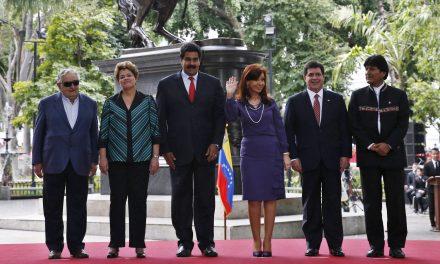 اليسار اللاتيني: يقع.. ولا يسقط