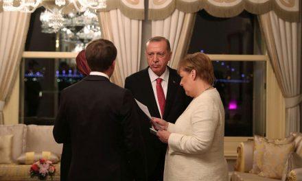 """تداعيات عملية """"نبع السلام"""" على الأمن الأوروبي"""
