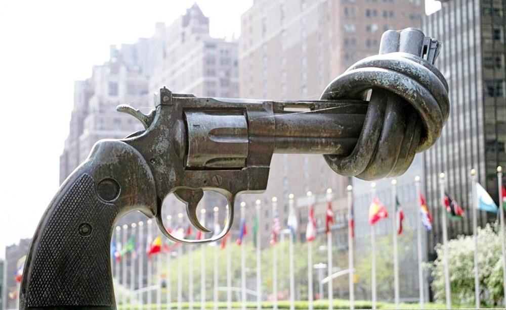 إحياء الثقافة ونبذ العنف