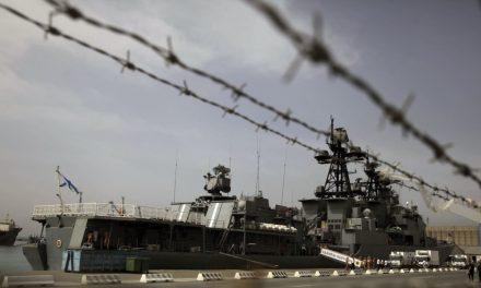 قاعدة طرطوس.. أهمية عسكرية وتجارية