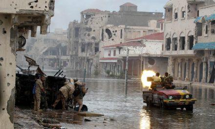 حرب سوريا التي غيرت معالم الشرق الأوسط