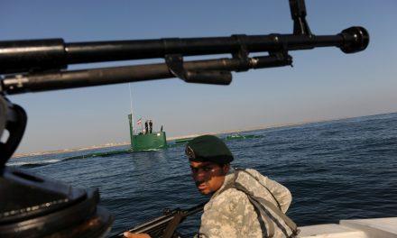 المناورات البحرية المشتركة: رسائل متعددة
