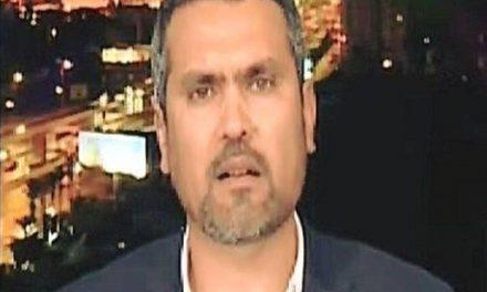 طرابلسي: تركيا تريد إقامة مستوطنات في ليبيا
