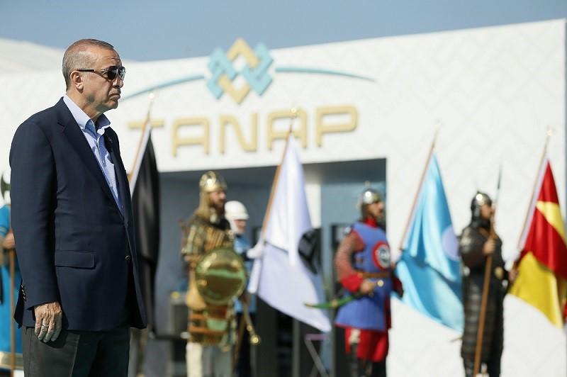تركيا.. مفصل رئيسي على خطوط الطاقة