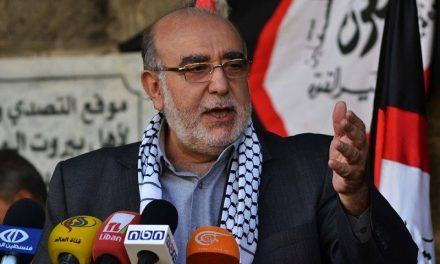 حمدان: لبنان ساحة إشتباك بين الولايات المتحدة والمقاومة