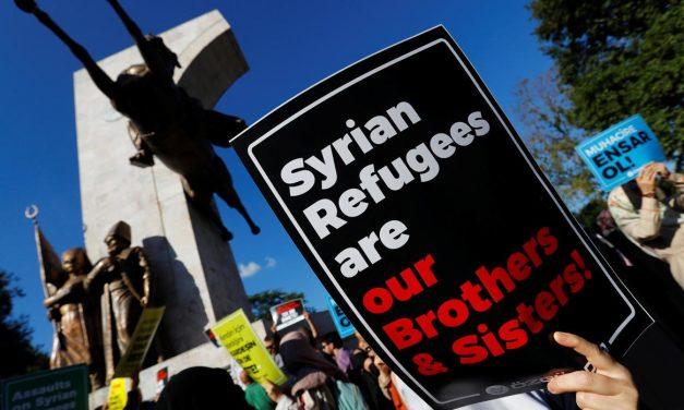 """""""نبع السلام"""": برد وسلام أم استمرار للعذاب؟"""