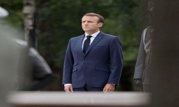 تقييم السياسة الخارجية الفرنسية في عهد ماكرون