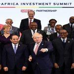 القمة البريطانية – الأفريقية للإستثمار: عودة إنكليزية متأخرة