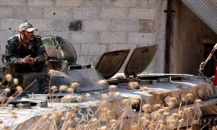 تحرير إدلب: عنوان رئيسي لمرحلة سياسية سورية جديدة