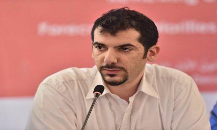 طاشجيان: قواعد المواجهة في الشرق الأوسط إلى تغيّر