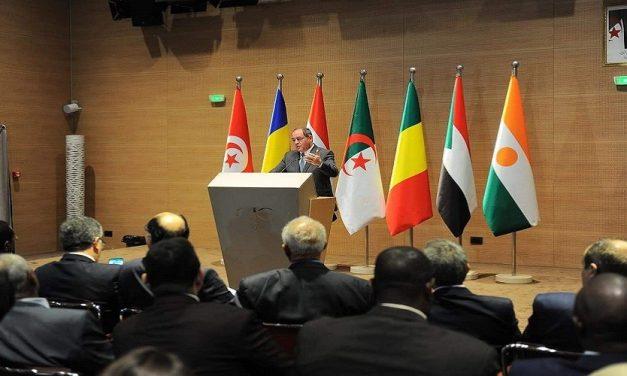 """""""قمة دول جوار ليبيا"""": مواصلة للجهود الجزائرية"""