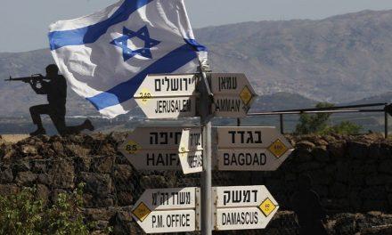 """معضلة """"الشرعية الدولية"""" لإسرائيل"""