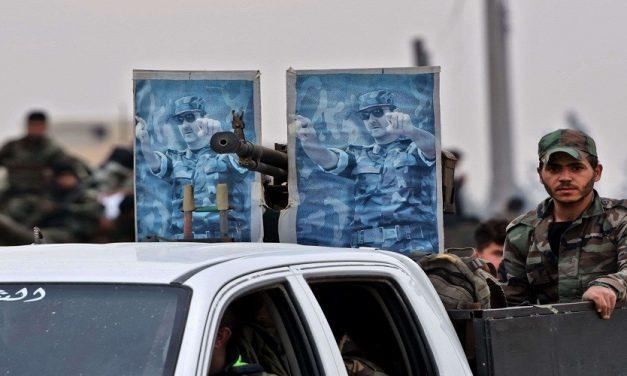 هل ستكون إدلب معركة الجيش السوري الأخيرة؟!