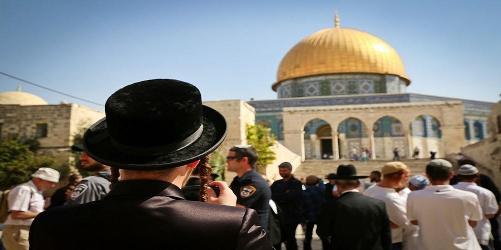 الهجمة الصهيونية والتهديد الوجودي للهوية العربية