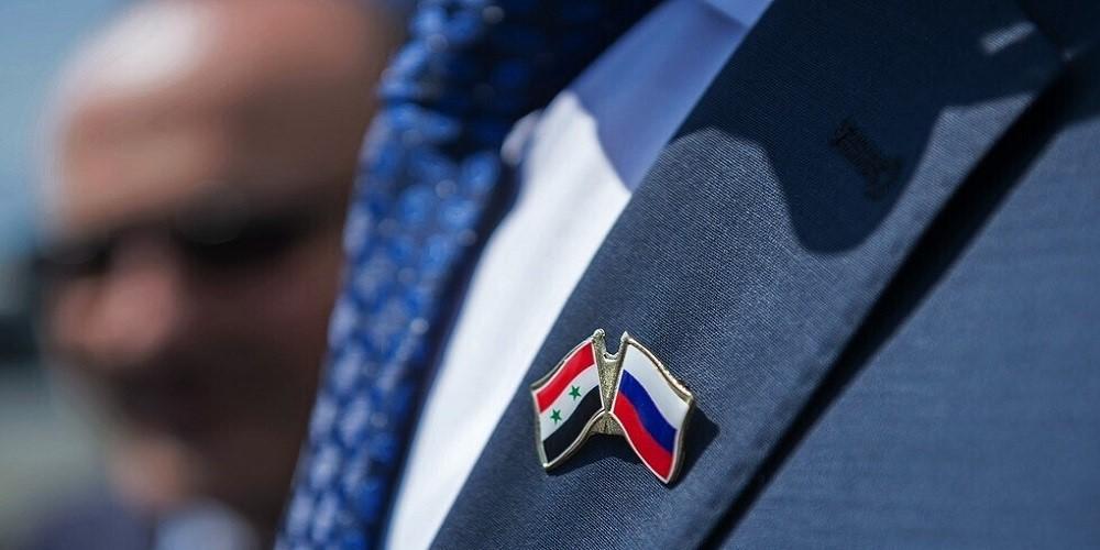 """""""جهات لا مسؤولة"""" تعيق تنفيذ العقود الروسية – السورية"""
