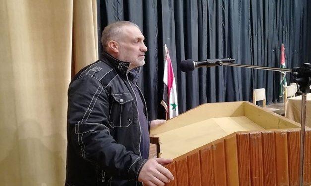 شبول: معركة إدلب .. الأسباب والنتائج