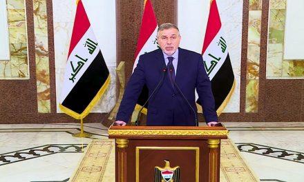 الحكومة العراقية: شروط لنيل الثقة