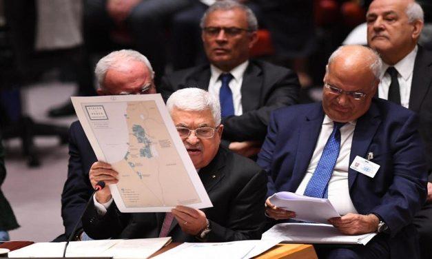 قراءة في خطاب الرئيس الفلسطيني أمام مجلس الأمن