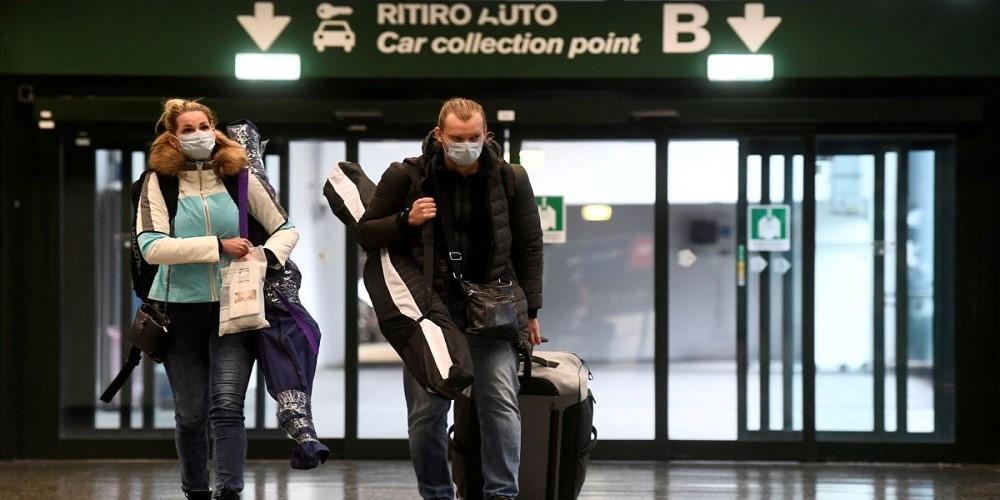 """قرار """"منع السفر"""".. عقاب لأوروبا"""